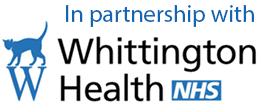 Whittington Health NHS partnership