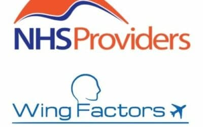 Whittington / WingFactors are to showcase at the NHS Providers conference.